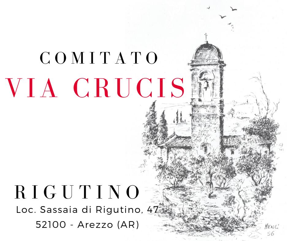 Comitato Via Crucis Rigutino Arezzo