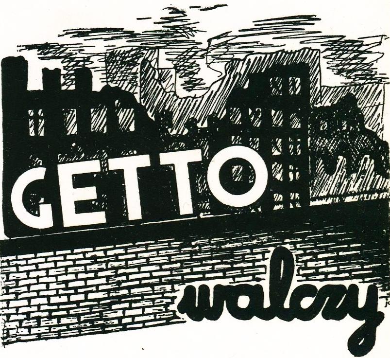 il ghetto di Varsavia lotta