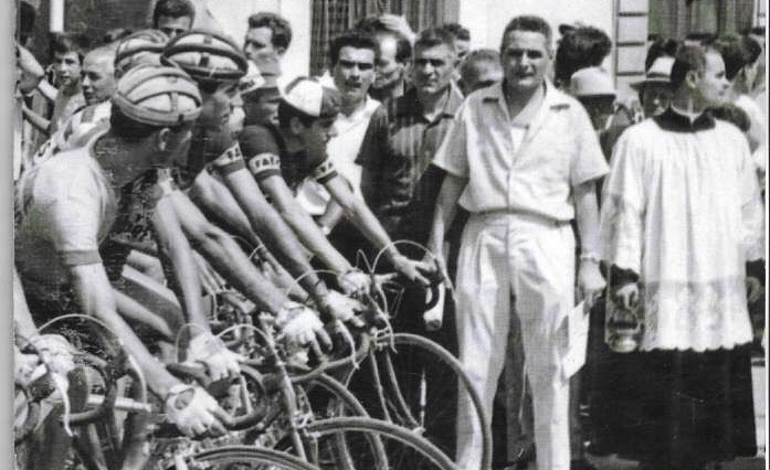 VALLI ARETINE, L'EDIZIONE NUMERO 60 IL 7 LUGLIO. <p>di Fausto Sarrini (LA NAZIONE) 4