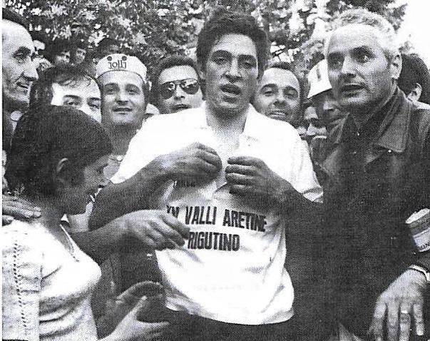 VALLI ARETINE, L'EDIZIONE NUMERO 60 IL 7 LUGLIO. <p>di Fausto Sarrini (LA NAZIONE) 2