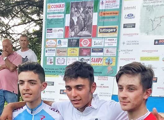 Vincitori A Roggi 2019
