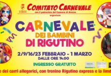 Carnevale di Rigutino 2020
