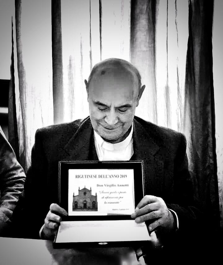 Premio Rigutinese dell'Anno 2019