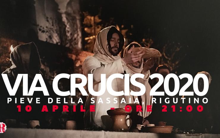 Via Crucis Edizione 2020