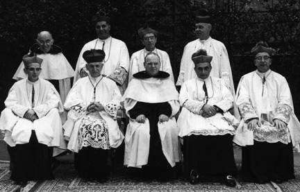 Vescovo Talesforo Cioli