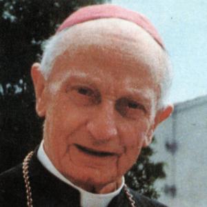 Mons. Giuseppe Cognata