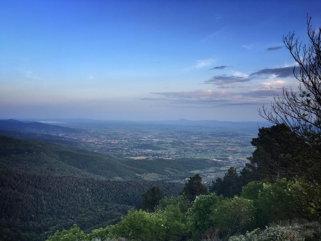 Monte Lignano Bikers: attività fisica e culturale in aiuto del Parco. 4