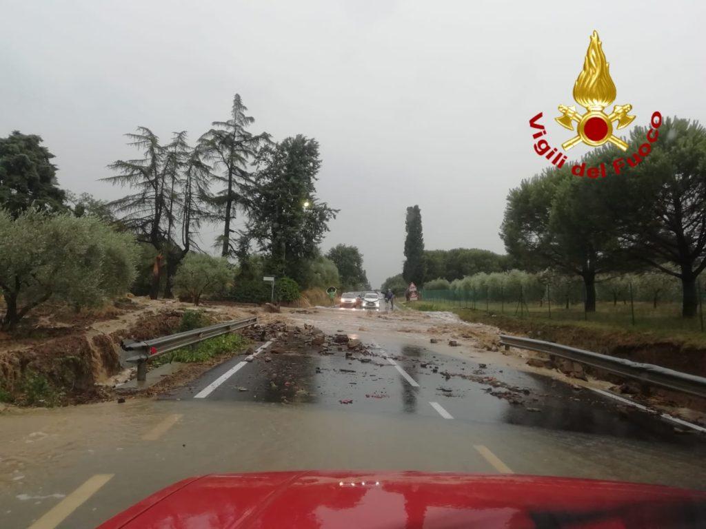 27 Luglio 2019: l'Alluvione. 4