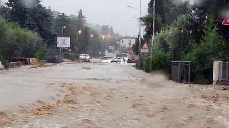 27 Luglio 2019: l'Alluvione. 2