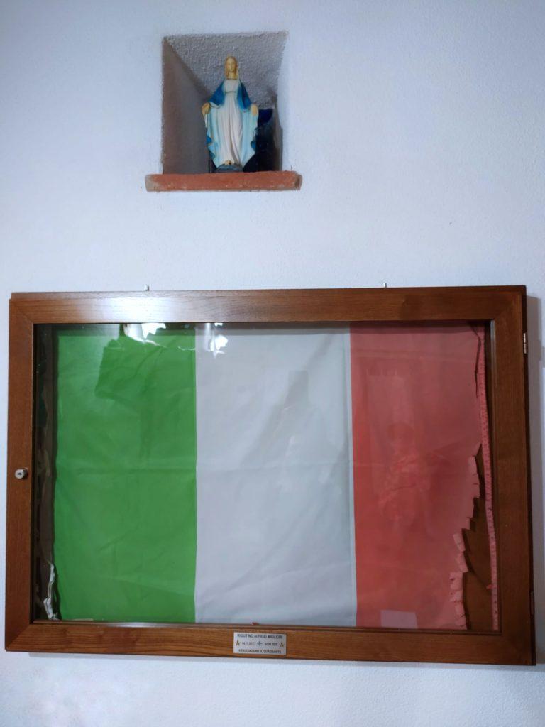 ANSPI Rigutino, custodi del Tricolore del 2 Giugno. 1