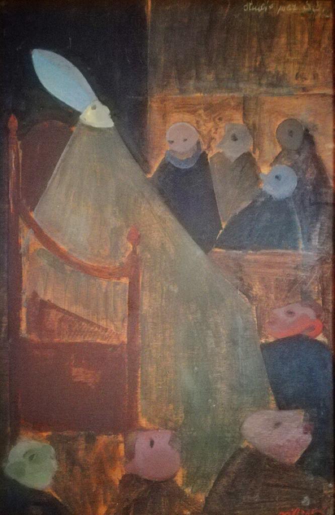 Franco Villoresi vescovo