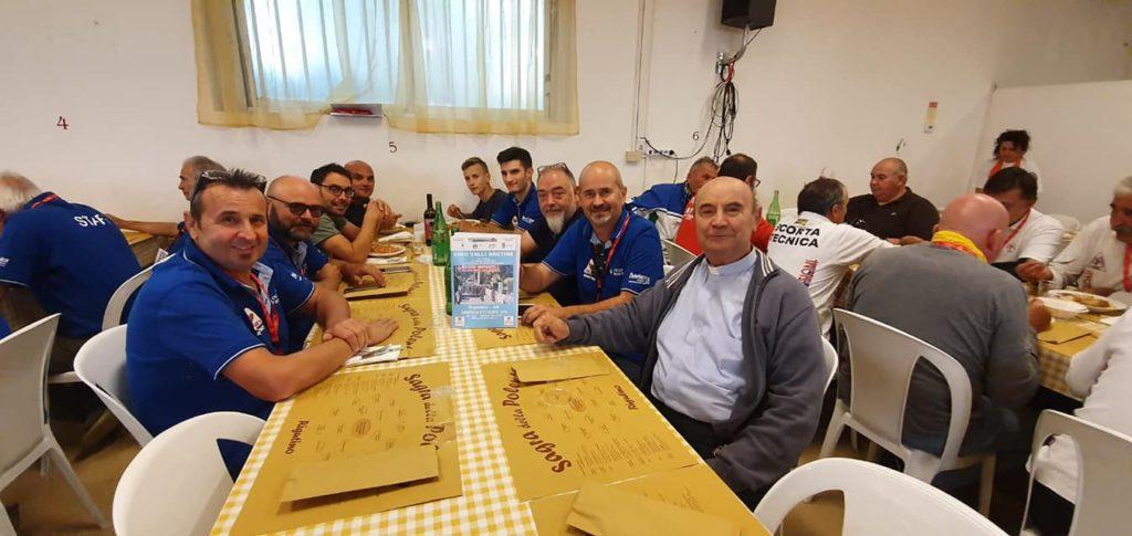 Ciclismo & Polenta: sosta per il 2020. 1