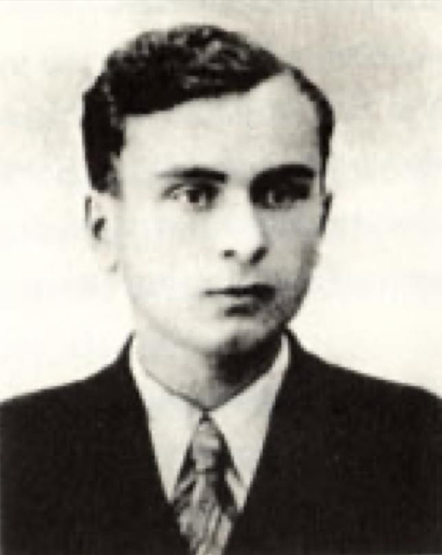 Aroldo Rossi