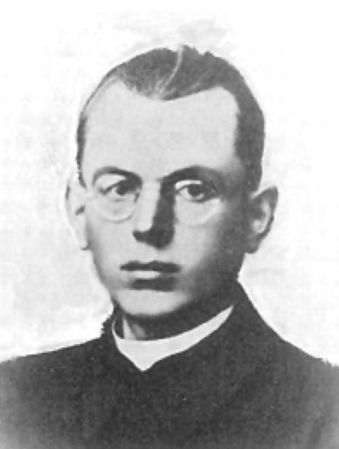 Don Giuseppe Tani