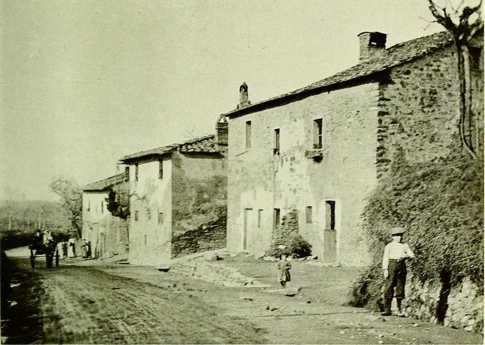 Il Ghetto di Vitiano (Seconda Parte) 1