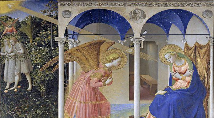 Annunciazione - Beato Angelico