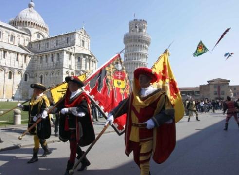 Annunciazione del Signore: Buon Anno Toscana! 3