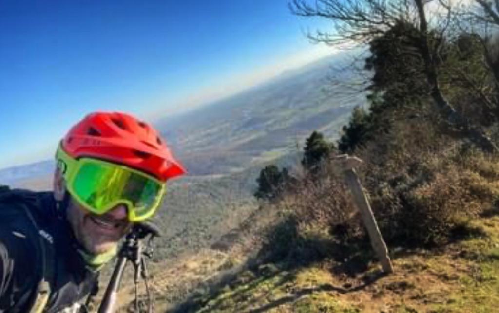 Monte Lignano Bikers: Valorizzazione, Tutela e Rispetto dell'Ambiente nel Quale Pedaliamo. 5