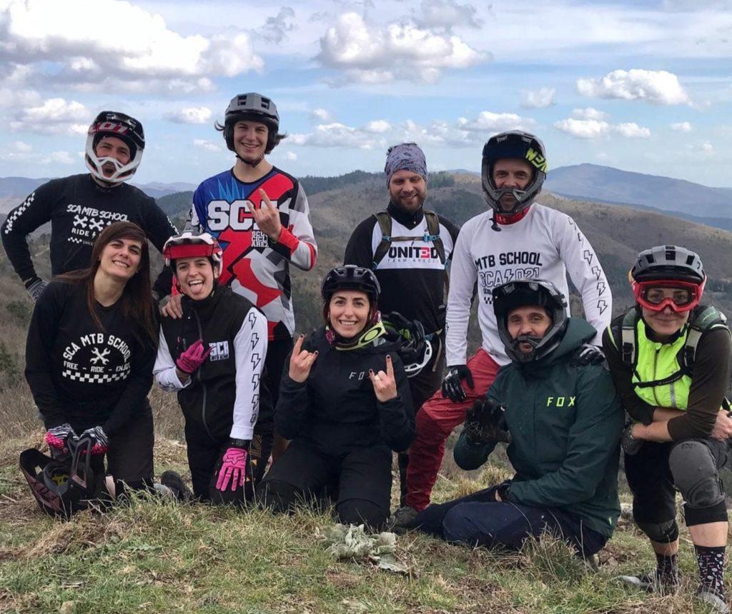 Monte Lignano: fino al 25 aprile chi va in bicicletta e a piedi raccoglie i rifiuti. 2