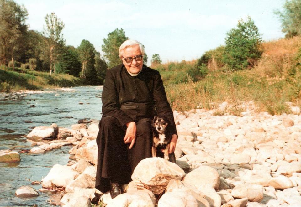 Angelo Tafi: 100 anni dalla nascita. 2