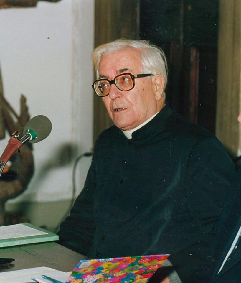 Angelo Tafi: 100 anni dalla nascita. 3