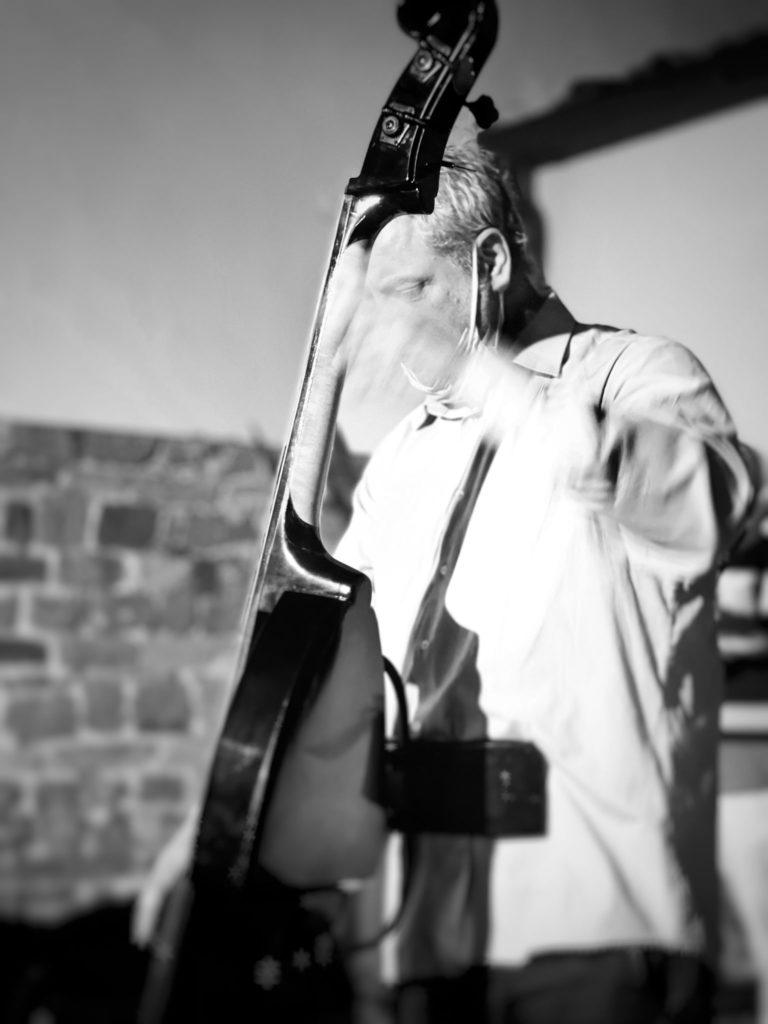Jazz Club Arezzo in concerto alla Pieve di Rigutino: la jam session del solstizio d'estate. 7