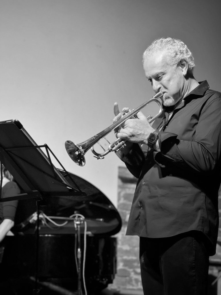 Jazz Club Arezzo in concerto alla Pieve di Rigutino: la jam session del solstizio d'estate. 9